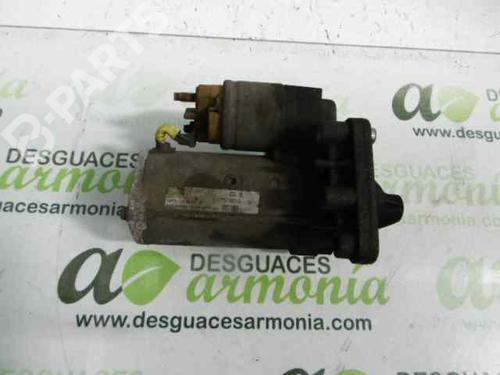 9662854080 | Motor de arranque 407 (6D_) 1.6 HDi 110 (109 hp) [2004-2010] 9HZ (DV6TED4) 1973293