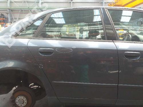 8E0833052 | Tür rechts hinten A4 (8E2, B6) 1.8 T (150 hp) [2000-2002] AVJ 6576788