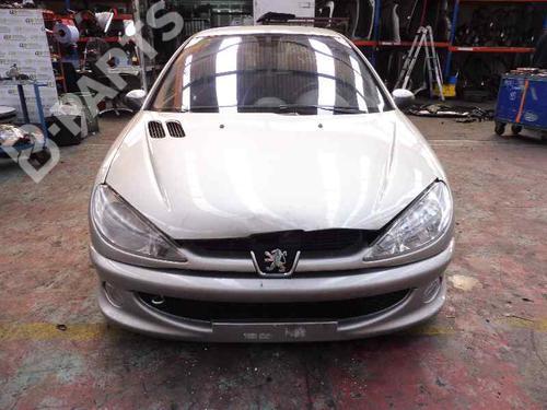 PEUGEOT 206 Hatchback (2A/C) 1.4 HDi eco 70(5 portas) (68hp) 2001-2002-2003-2004-2005-2006-2007-2008-2009 27461120