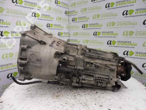 BEY | Schaltgetriebe 1 (E87) 118 d (122 hp) [2004-2007] M47 D20 (204D4) 1842838