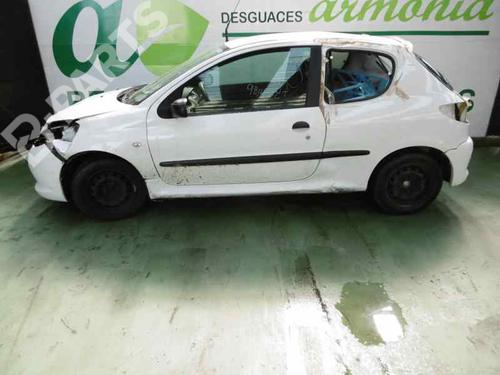 Injector PEUGEOT 206+ (2L_, 2M_) 1.4 HDi eco 70 565889 | 0445110252 | 27463547