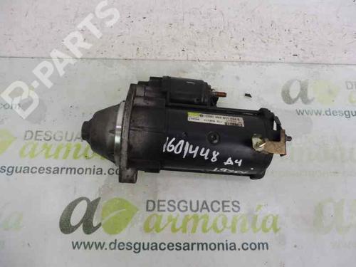 068911024E | 270599 839BMB | D7R33 | Startmotor A4 (8D2, B5) 1.9 TDI (90 hp) [1995-2000]  1878835