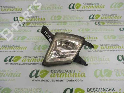 Farol Nevoeiro frente direito PEUGEOT 407 (6D_) 2.0 HDi 135 9641945480   27813770