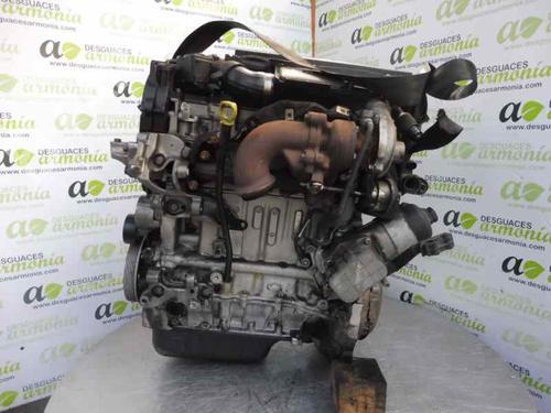 Motor PEUGEOT 206 SW (2E/K) 1.4 HDi 8HZ | 27805239