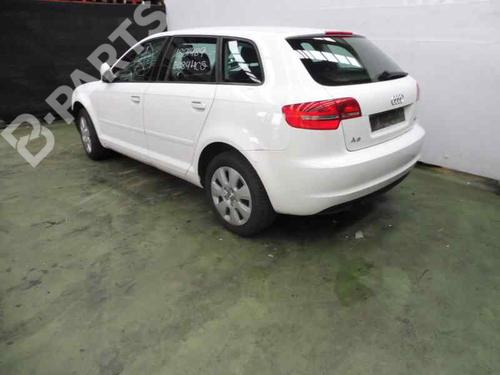A3 Sportback (8PA) 2.0 TDI (140 hp) [2005-2008] - V203582 27465398