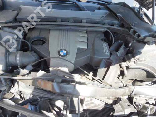 Spjeldhus BMW 3 (E90) 320 d 780437301 | B81141871 | 33262293