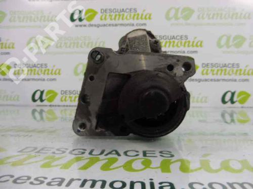 Motor de arranque PEUGEOT 308 SW I (4E_, 4H_) 1.6 HDi 9663528880 | 27807656