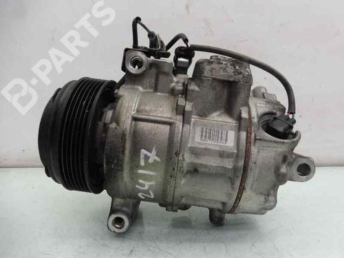 4472601852 | Compressor A/A 1 (E87) 116 d (116 hp) [2009-2011]  4079424