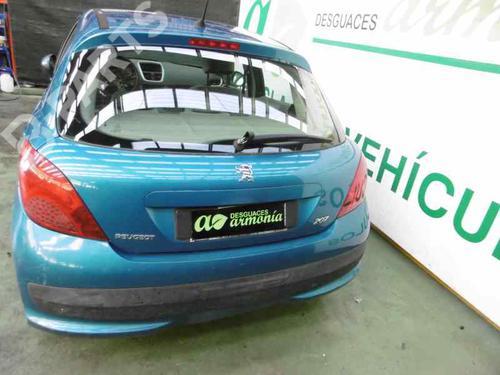 Airbag cortina esquerdo PEUGEOT 207 (WA_, WC_) 1.6 HDi 8331W8 27463170