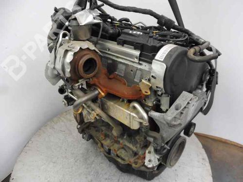 Motor AUDI A3 Sportback (8PA) 2.0 TDI CFF | CFFB076231 | 27819786