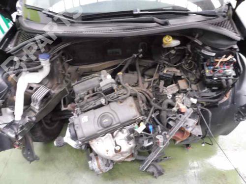 Motor de arranque PEUGEOT 207 (WA_, WC_) 1.4 5802M9 27462092