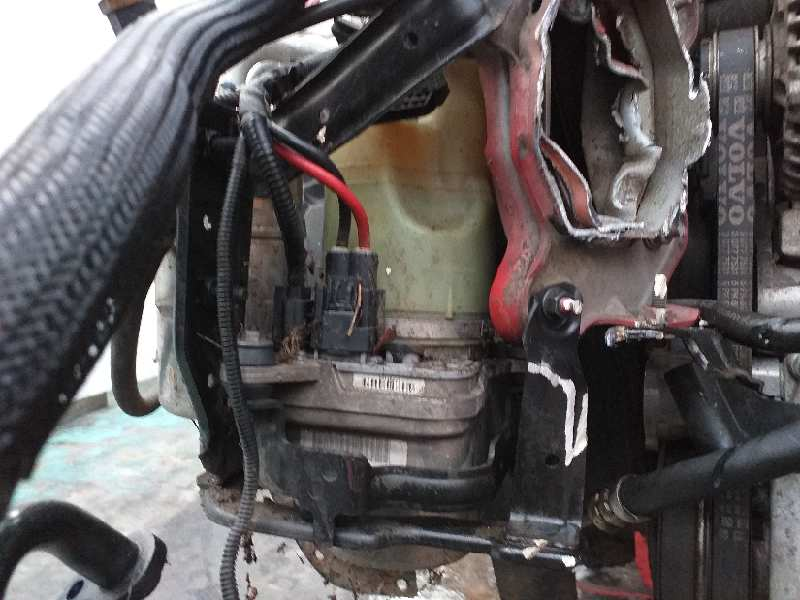 BRAND NEW POWER STEERING PUMP VOLVO XC90 2.4 D5 2005 to 2012
