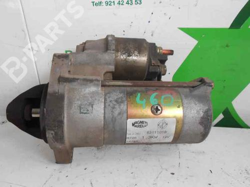 63111018 | MAGNETI MARELLI | Motor de arranque MAREA (185_) 1.6 100 16V (103 hp) [1996-2002]  2071315