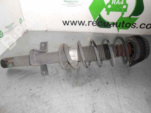 335923 | KYB | Amortiguador trasero izquierdo MONDEO III (B5Y) 2.0 TDCi (130 hp) [2001-2007]  2092889