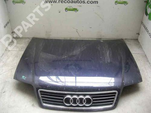 AZUL OSCURO | Hood A6 (4B2, C5) 2.8 quattro (193 hp) [1997-2005]  2051547