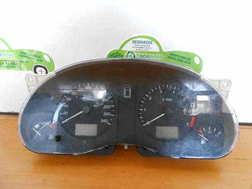 95VW10849KC | Instrument Cluster GALAXY (WGR) 2.0 i (116 hp) [1995-2006]  2988049