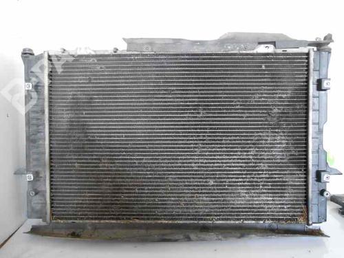 4A0121251A | Kjøler 100 (4A2, C4) 2.6 (150 hp) [1992-1994]  2121096