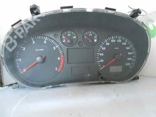 W06K0920801A | 3719 | Quadrante IBIZA II (6K1) 1.4 i (60 hp) [1993-2002]  2054024