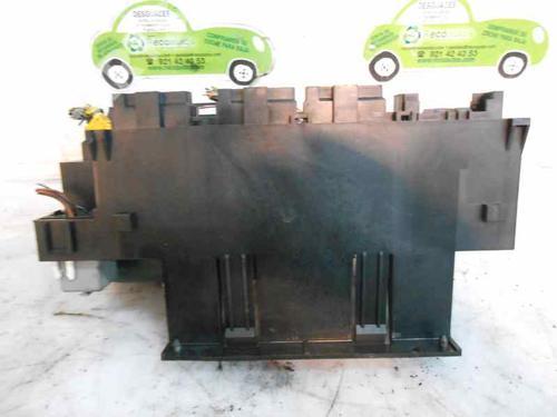 8355817 | 5DK00696501 | Caixa de fusíveis 5 (E34) 520 i 24V (150 hp) [1990-1995]  2060611