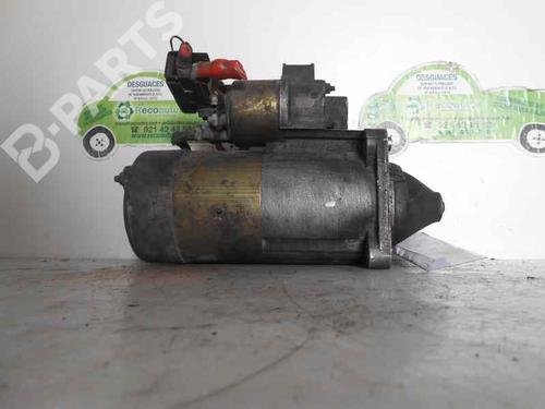 FIAT Motor de arranque MAREA (185_) 2.4 TD 125 (125 hp) [1996-1999]  2215258
