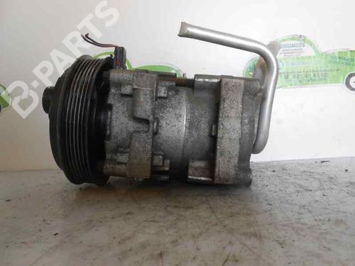 0277   19D629AE   AC Compressor FIESTA III (GFJ) 1.3 Cat (60 hp) [1991-1997]  2051662