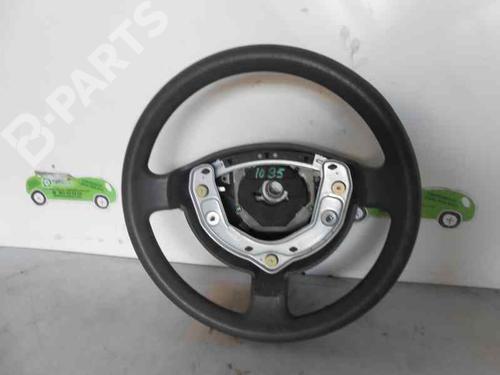 6015835 | 1042470 | TRW | Volante A-CLASS (W168) A 170 CDI (168.008) (90 hp) [1998-2001] OM 668.940 2306039