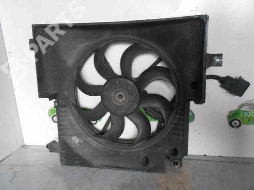 A005179 | A005179 | DONGYANG | Ventilateur radiateur 159 Sportwagon (939_) 1.9 JTDM 16V (939BXC1B, 939BXC12) (150 hp) [2006-2011] 939 A2.000 2305858