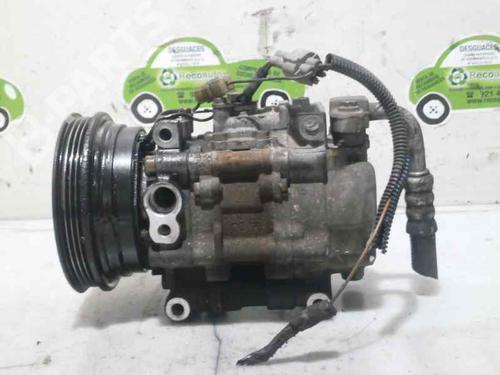 4425002071 | 5R04019 | DENSO | Compressor A/C BRAVO I (182_) 1.6 16V (182.AB) (103 hp) [1996-2001]  2087842