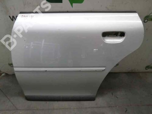GRIS   5 PUERTAS   Tür links hinten A3 (8L1) 1.8 T quattro (150 hp) [1996-2003] AGU 2123572