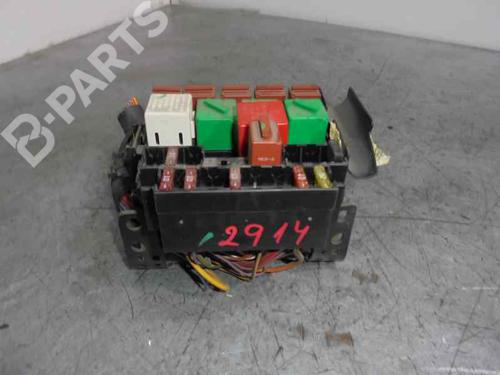 94FG14A073AA | 94FG14A074AB | Fuse Box KA (RB_) 1.3 i (60 hp) [1996-2008]  2074261