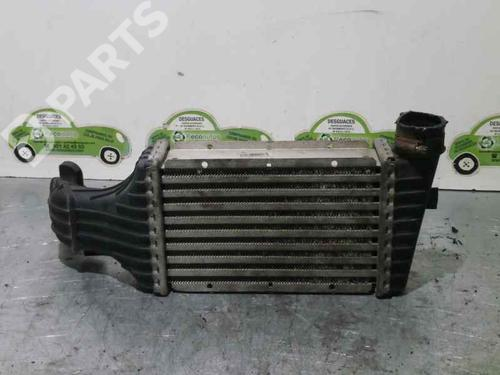 93175282 | B9179 | BEHR | Intercooler ZAFIRA A MPV (T98) 2.0 DTI 16V (F75) (101 hp) [2000-2005]  2075269
