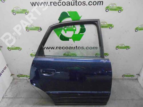 AZUL OSCURO  | 4 PUERTAS | Tür rechts hinten A4 (8D2, B5) 1.8 T quattro (150 hp) [1995-2000] AEB 2111562