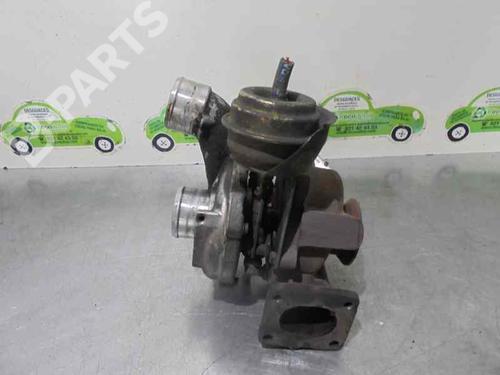46786078 | 7127661 | GARRETT | Turbo STILO (192_) 1.9 JTD (192_XE1A) (115 hp) [2001-2006]  2087936