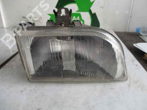 Right Headlight FIESTA III (GFJ) 1.3 (60 hp) [1989-1992]  2089196