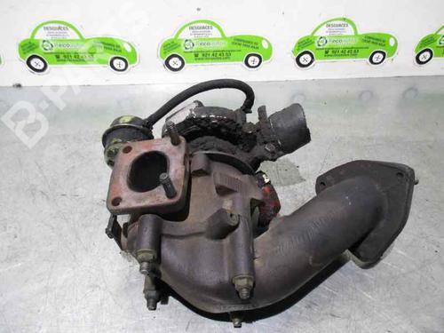46514481 | 7010001 | GARRET | Turbo MAREA (185_) 1.9 TD 100 (185AX_) (100 hp) [1996-2002]  2087921