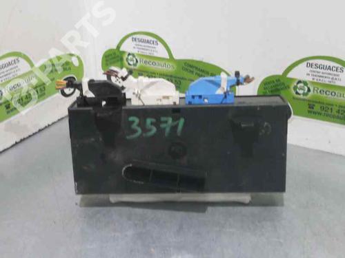 641183909001 | 084821050011734506 | Módulo eletrónico 3 (E36) 318 i (115 hp) [1993-1998]  2069670