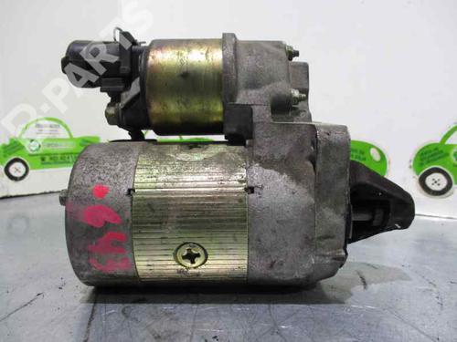 63101018 | C132 | DENSO | Motor de arranque PUNTO (188_) 1.2 60 (188.030, .050, .130, .150, .230, .250) (60 hp) [1999-2010]  2071615
