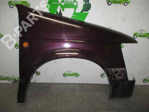 MORADO   Guarda-lamas direito VOYAGER II (ES) 2.5 TD (118 hp) [1992-1995]  2080409