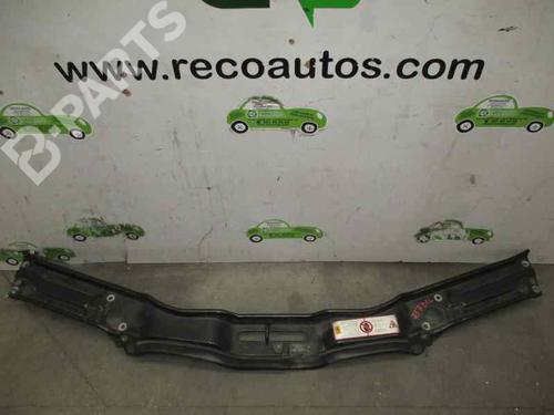 Frontplate/Frontkurv A6 (4A2, C4) 2.8 (174 hp) [1994-1997]  2066803