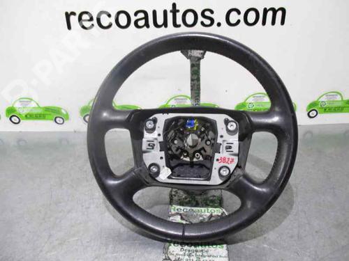 1272000 | TRW | Steering Wheel A6 (4B2, C5) 2.4 (165 hp) [1997-2005]  2063130