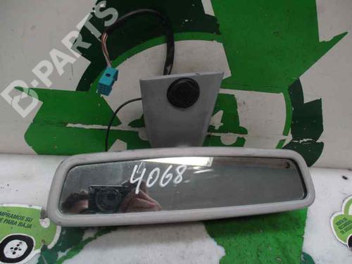Espejo interior E-CLASS (W210) E 270 CDI (210.016) (170 hp) [1999-2002] OM 612.961 2055238