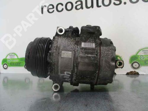 4472208027 | DENSO | Compressor A/C 3 (E46) 330 d (204 hp) [2003-2005]  2072281
