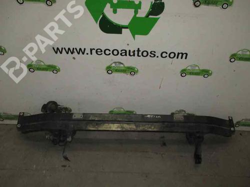 DE HIERRO | Refuerzo paragolpes delantero A-CLASS (W168) A 170 CDI (168.008) (90 hp) [1998-2001]  2103818