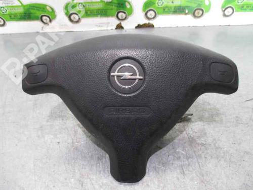 90437771   1615379901   PETRI   Førerens kollisjonspute ASTRA G Hatchback (T98) 1.6 16V (F08, F48) (101 hp) [1998-2005]  2058321