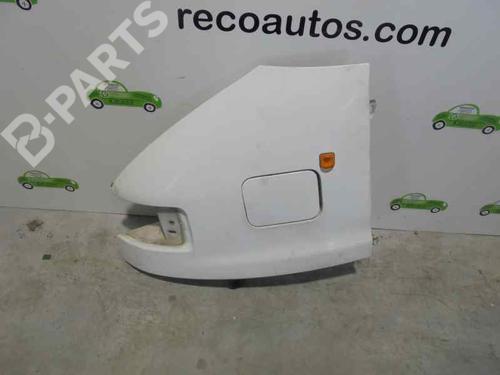 7841E7 | BLANCA | Aleta delantera izquierda BOXER Van (230L) 2.5 TDI (107 hp) [1997-2002]  2312378