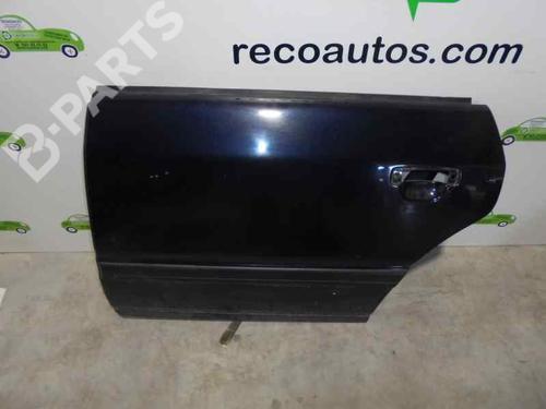 AZUL OSCURO | 4 PUERTAS | Porte arrière gauche 100 (4A2, C4) 2.6 (150 hp) [1992-1994]  2111896