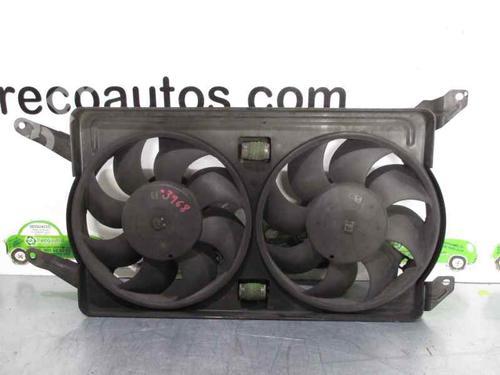 60624712 | Ventilateur radiateur 156 (932_) 1.9 JTD (932B2) (105 hp) [1997-2000] AR 32302 2051726