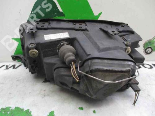 Scheinwerfer links A6 (4A2, C4) 2.5 TDI (140 hp) [1994-1997]  2080532