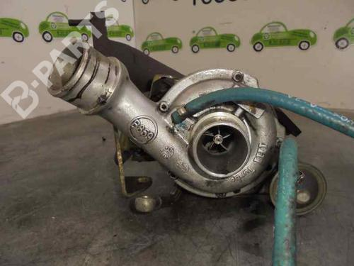 46556011 | VL20201 | IHI | Turbo PUNTO (188_) 1.9 JTD 80 (188.237, .257, .337, .357) (80 hp) [1999-2012]  2087983