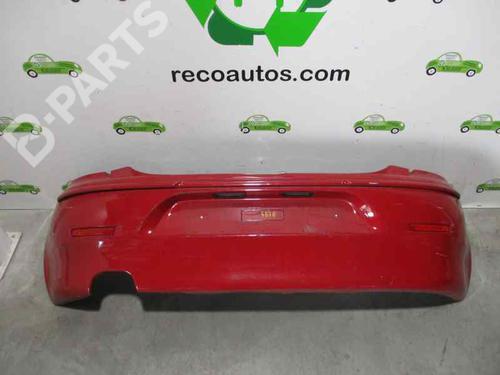 ROJO | Pare-chocs arrière 147 (937_) 1.6 16V T.SPARK (937.AXA1A, 937.AXB1A, 937.BXB1A) (120 hp) [2001-2010]  2056409